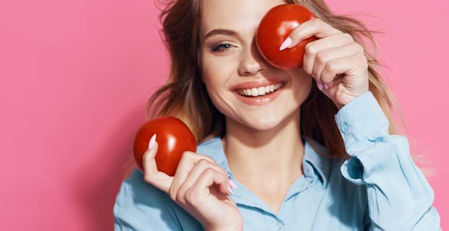 3 Top Foods to Boost Skin Health